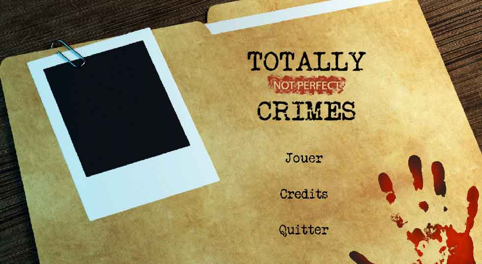 Totally not perfect crimes – Puzzle game 3D